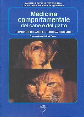 Medicina comportamentale del cane e del gatto