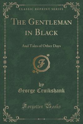 The Gentleman in Black
