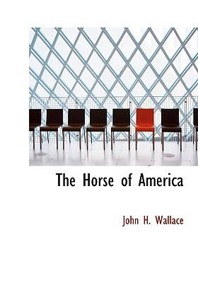 The Horse of America