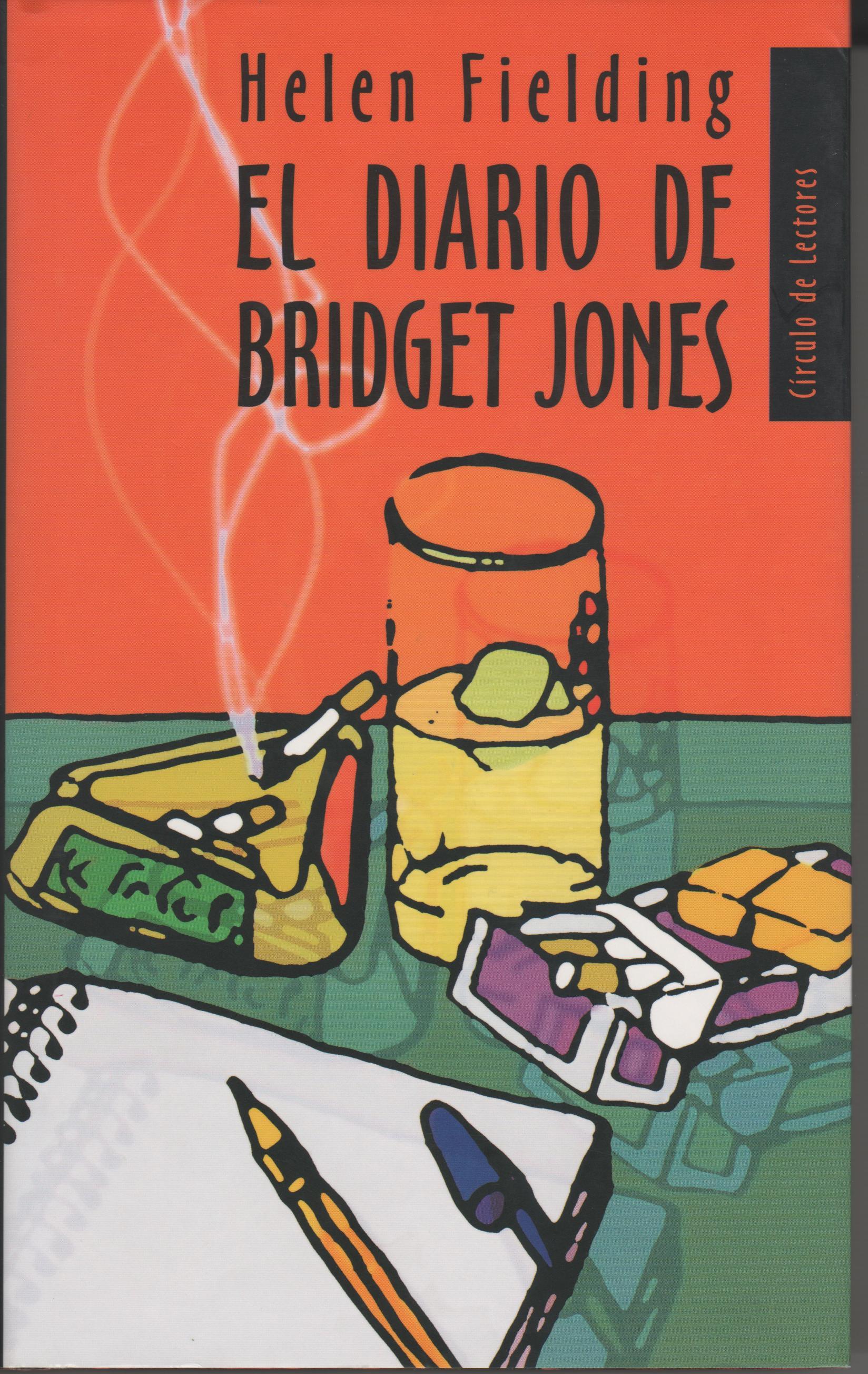 El Diario De Bridget...