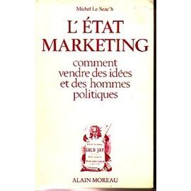 L'État marketing