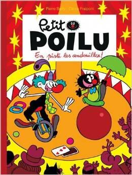 Petit Poilu, Tome 14