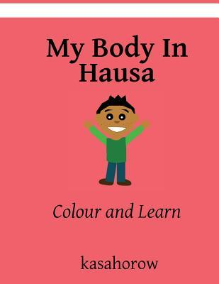 My Body in Hausa