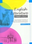History of English Literature 1660 to 1837