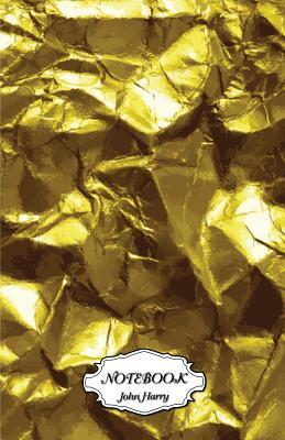 Gold Paper Design