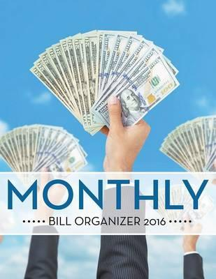Monthly Bill Organiz...