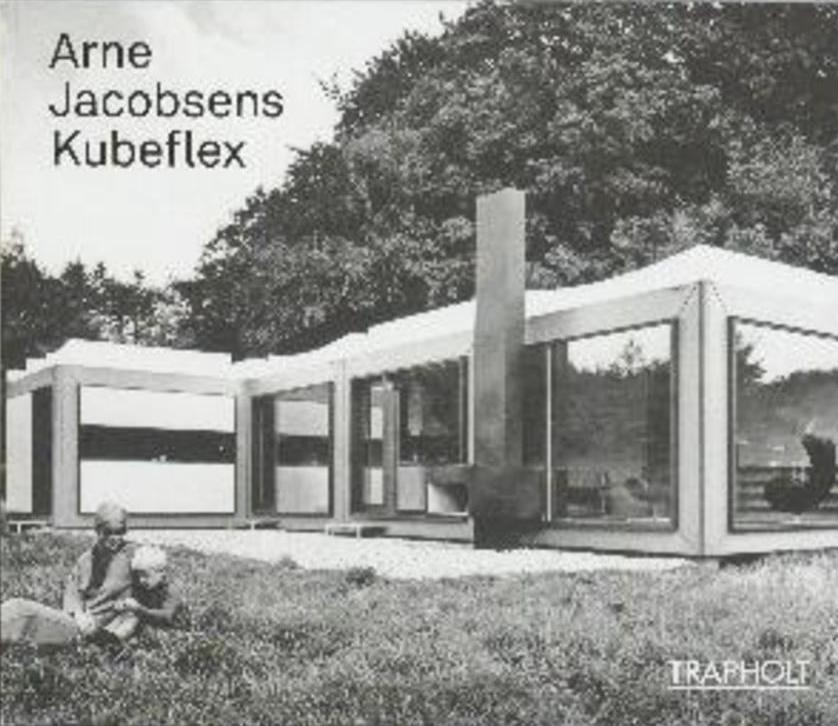 Arne Jacobsens Kubeflex