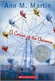 Corner of the Univer...