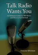 Talk Radio Wants You