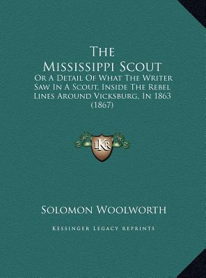The Mississippi Scout