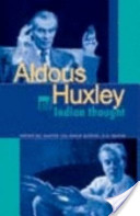 Aldous Huxley And Indian Thought