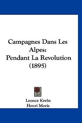 Campagnes Dans Les Alpes