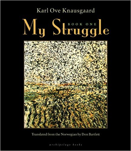 My Struggle, Book On...