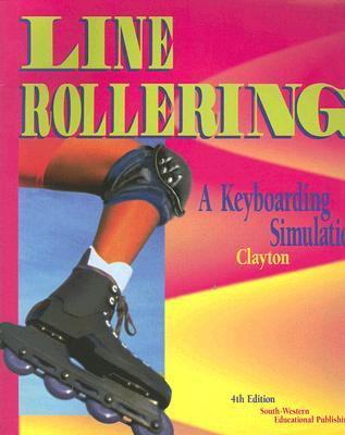 Line Rollering Simulation.