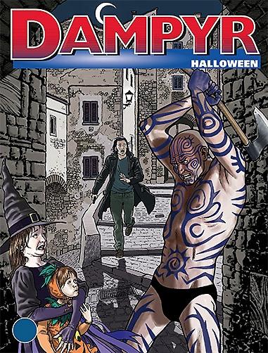Dampyr Vol. 163