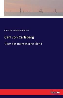 Carl von Carlsberg