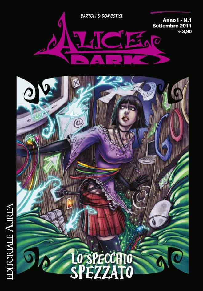 Alice Dark n. 1