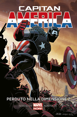 Capitan America vol. 1
