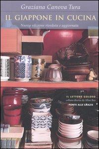 Il Giappone in cucina