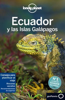 Lonely Planet Ecuado...