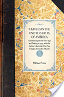 Travels in the United States of America