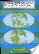 Evolution of the Cretaceous Ocean-Climate System