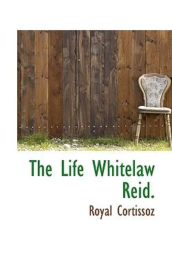 The Life Whitelaw Re...