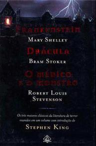 Frankenstein - Drá...
