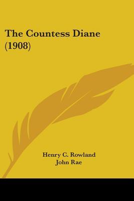 The Countess Diane