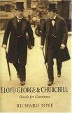 Lloyd George and Churchill