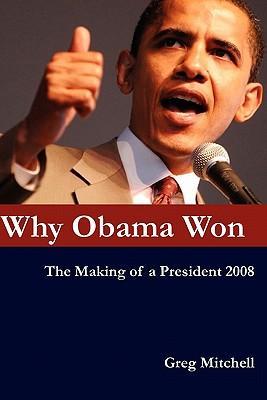 Why Obama Won