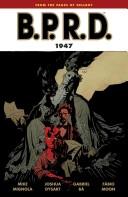 B.P.R.D, Volume 13