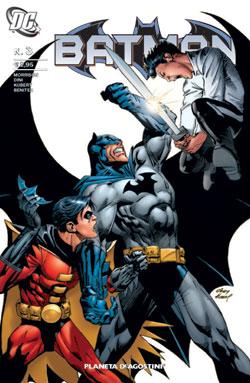 Batman n. 03