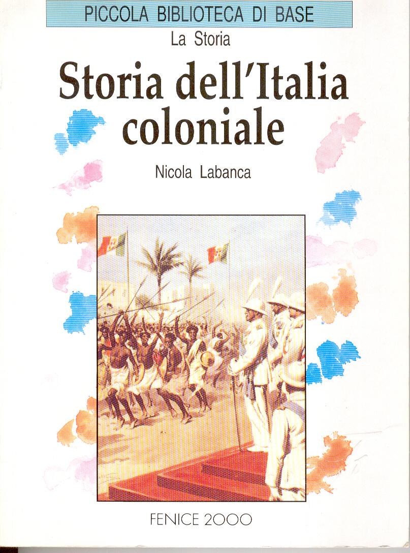 Storia dell'Italia c...