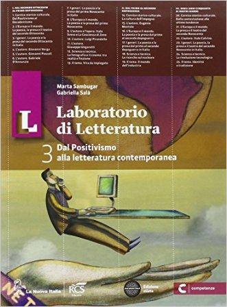 Il laboratorio di le...