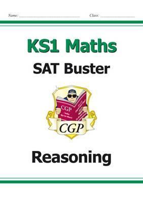 New KS1 Maths SAT Buster