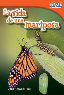La vida de una mariposa / The Life of a Butterfly