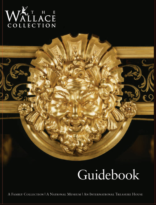 The Wallace Collection Guidebook