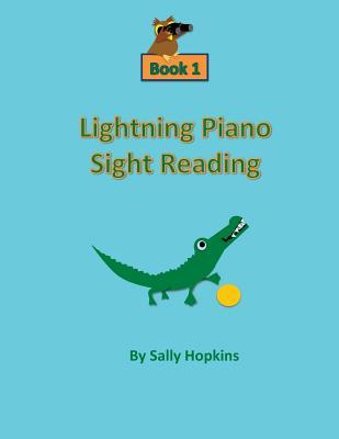 Lightning Piano Sight Reading