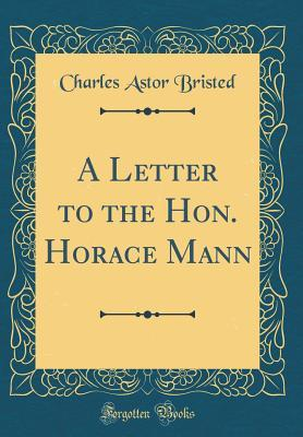 A Letter to the Hon....