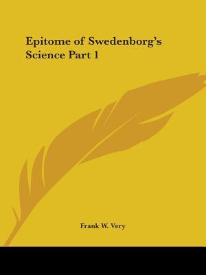 Epitome of Swedenbor...
