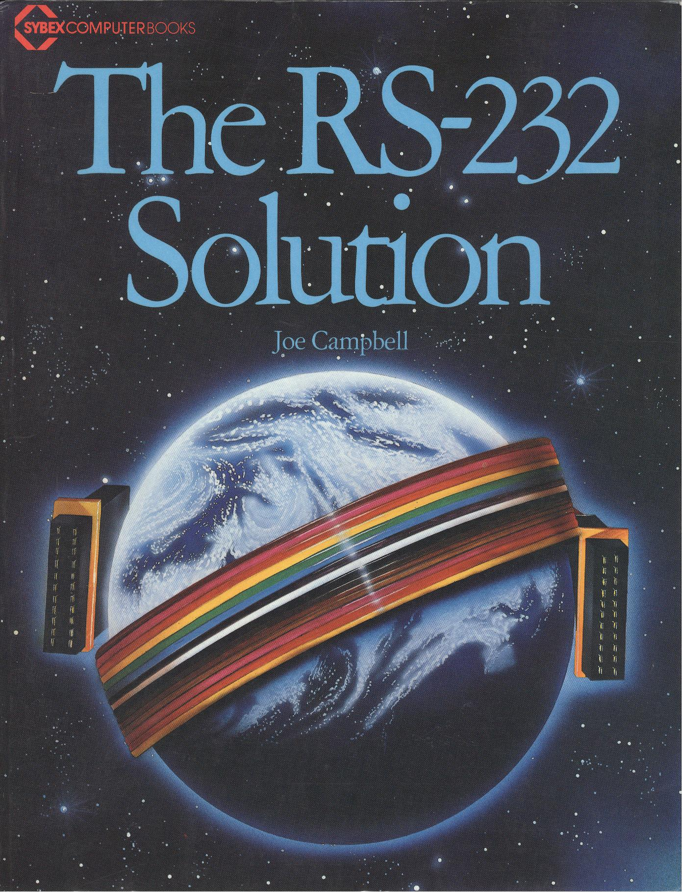 The RS-232 solution