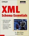 XML Schema Essentials