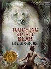 The Literacy Bridge - Large Print - Touching Spirit Bear