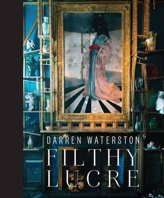 Darren Waterston