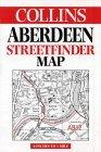 Collins Aberdeen Streetfinder Map