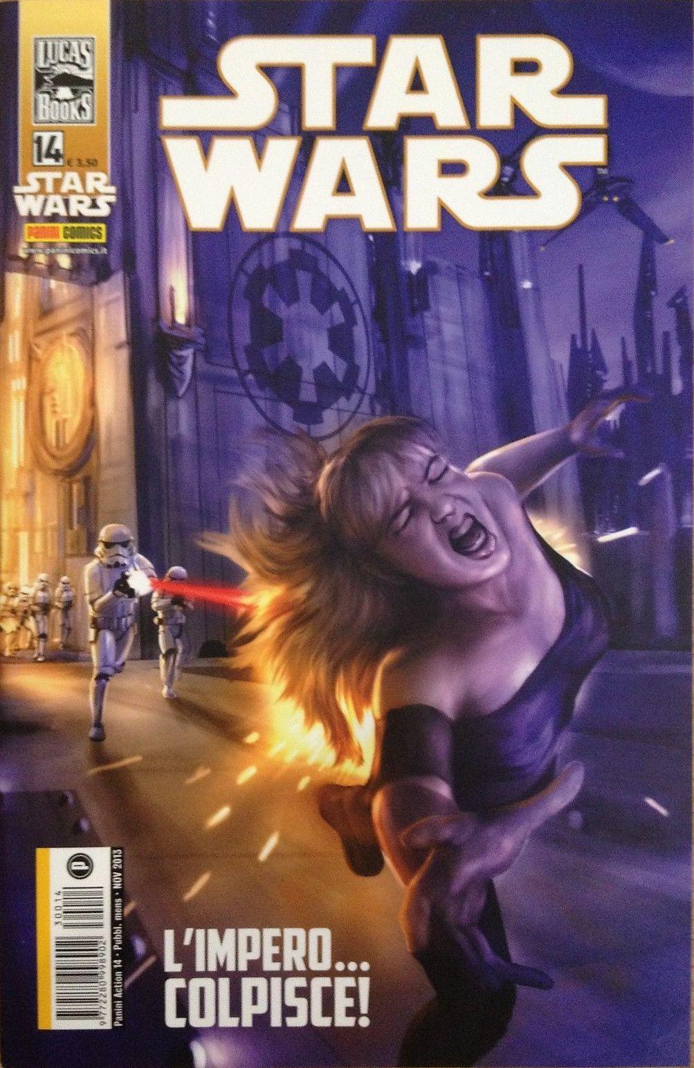 Star Wars vol. 14