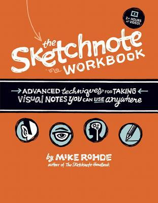 The Sketchnote Workb...