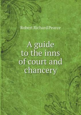 A Guide to the Inns ...