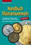 Handbuch Münzensammeln